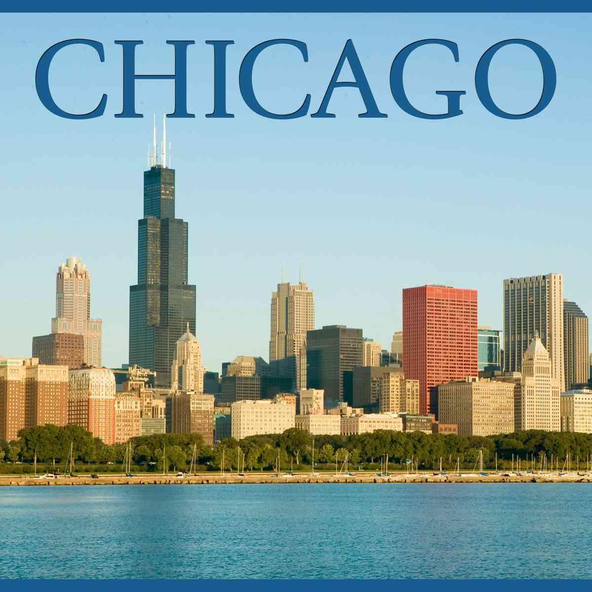 Chicago By Kyi, Tanya Lloyd